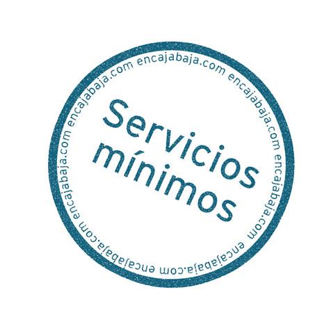 Beninoticias en servicios mínimos en las Fiestas Patronales de Benidorm