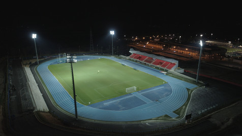 El Levante U.D. jugará en La Nucía sus seis últimos partidos de liga