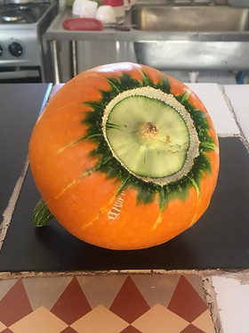 Frutos Ecocentro