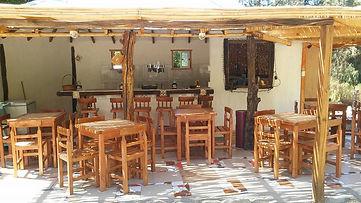 cafeteria ecocentro la ortiga horcon elqui