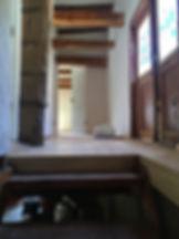 alojamiento casa ecocentro la ortiga elqui