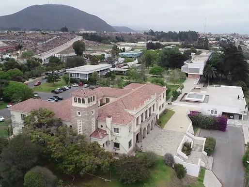 La Radio Experimental Universidad de Chile de La Serena