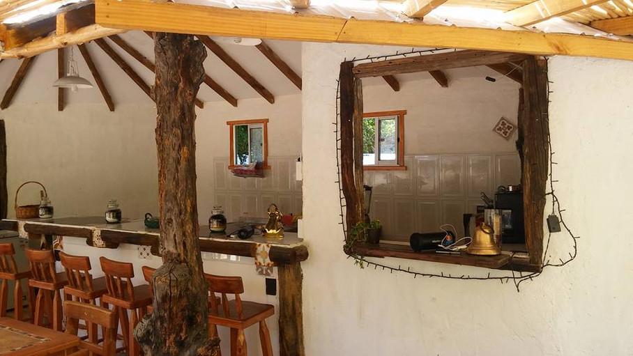 Cafeteria Ecocentro La Ortiga