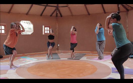 Yoga Ecocentro