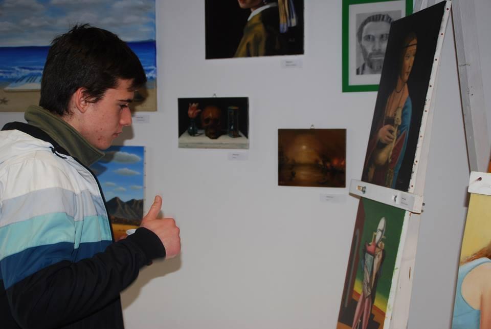 Esposizione artistica