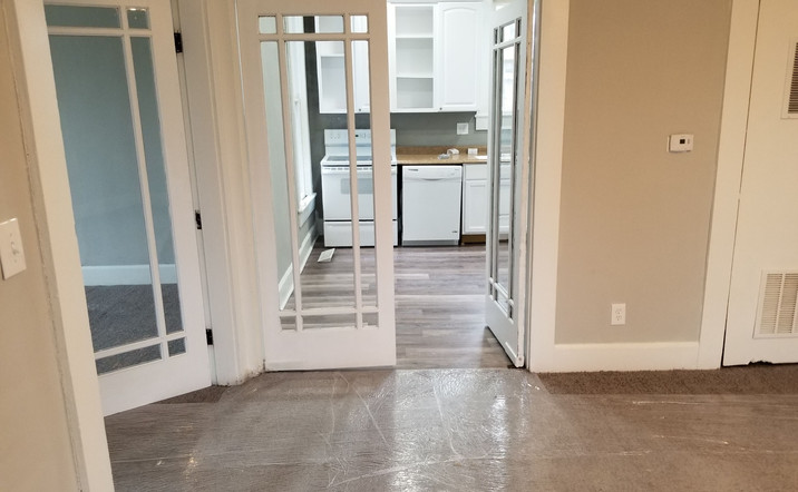 Low Budget Full Home Remodel