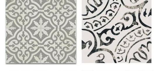 tile flooring trends 2019