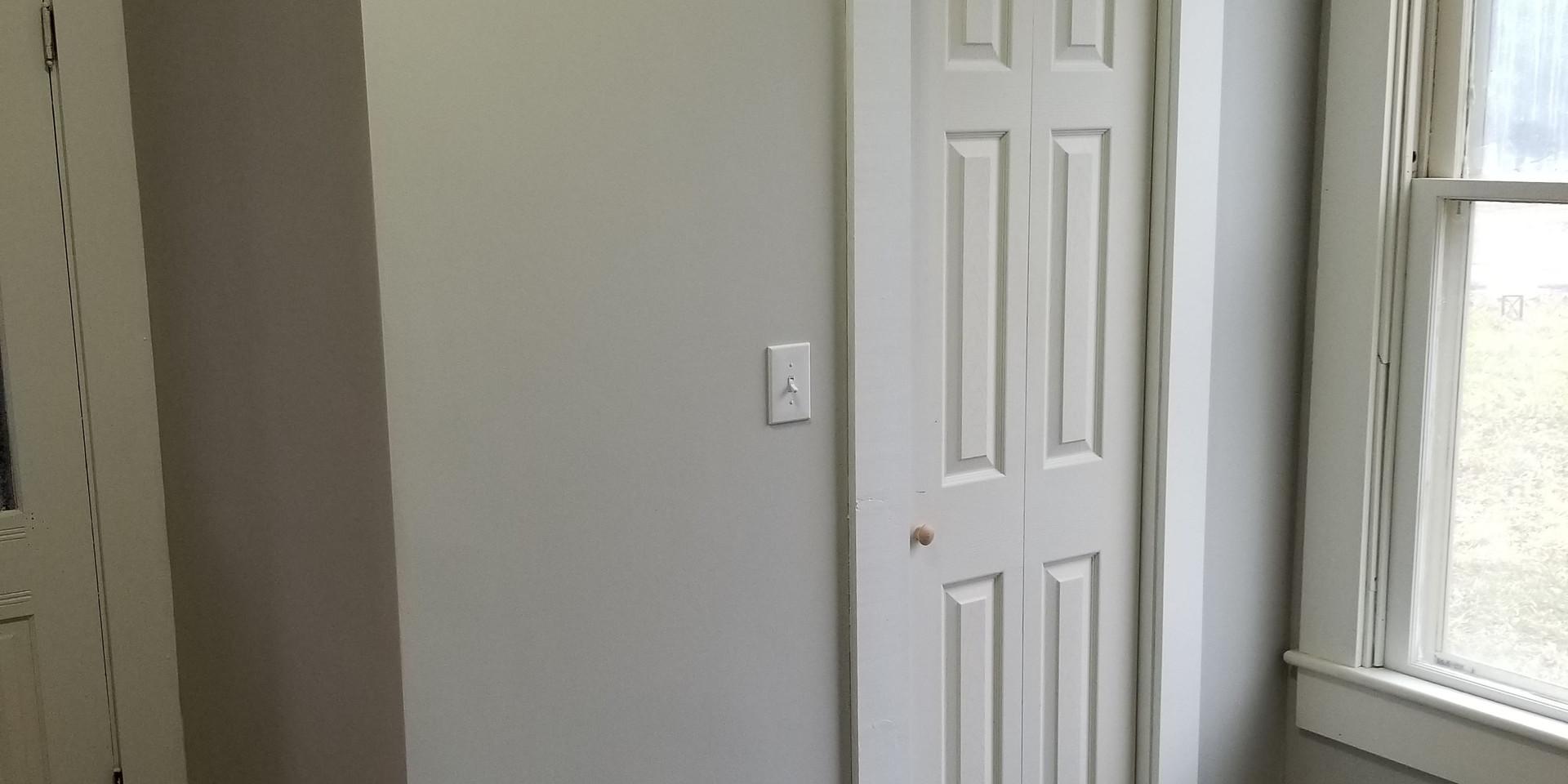 Closet Add-In