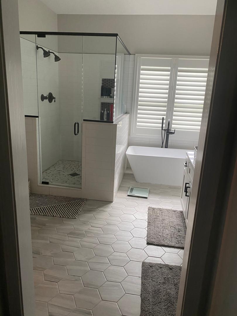 Full Bath Remodel