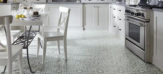 tile flooring trend 2019