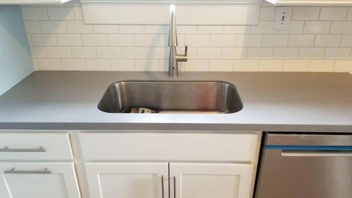 Full Kitchen Installation Remodel