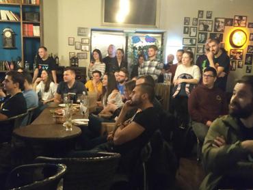 Game of Frameworks: Make Way for Scalefocus' Front-End Gurus