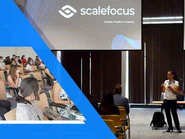 Scalefocus Took Part in First Youth StartUp Fest Burgas