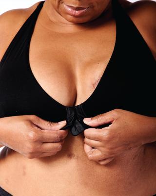 Sponsor a Bra for a Breast Cancer Survivor