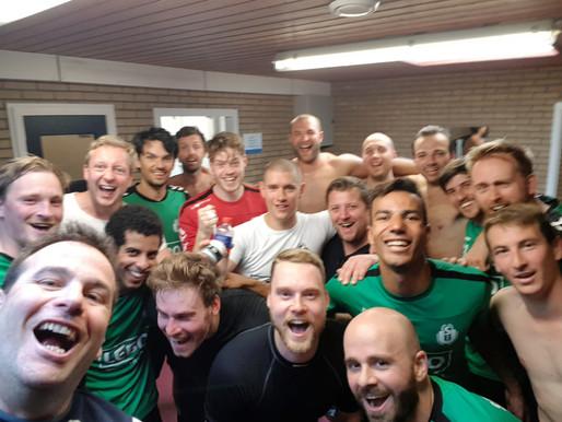 The guys take a trip to Friesland