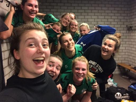 Dit is waarom US Handbal de leukste club van Amsterdam is!