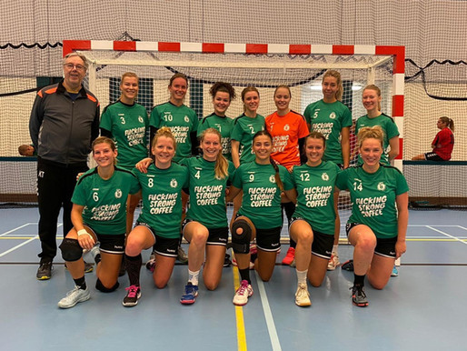 US Handbal zoekt trainer/coach