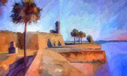 Castillo Bayfront