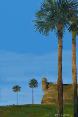 Castillo Palms