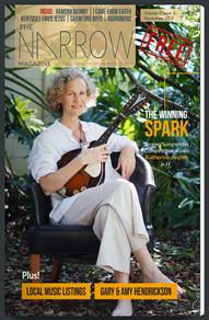 Katherine Narrow Magazine