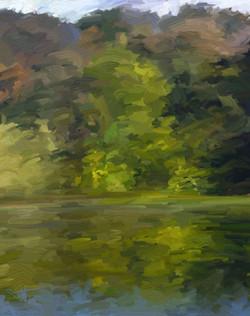 Moultrie Creek