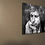 """Thumbnail: """"Dylan"""" 20x16 Giclé on stretched canvas"""