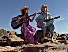 Saltwater Cowgirls