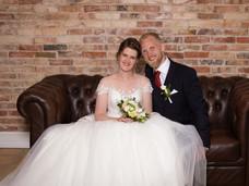 # Bryllupsbilleder