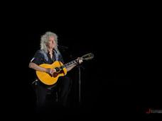 #Brian May, #Queen