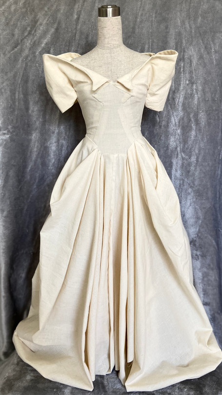 Charles James Evening Gown