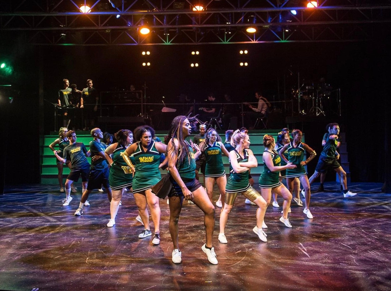 Bring It On! The Musical
