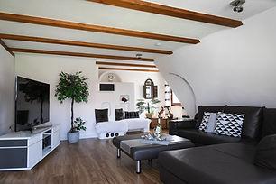 Ferienwohnungen Riehl - Hortensia - Wohnzimmer.jpg