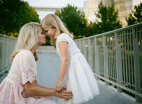 Being a Mom of three isn't the end of your career