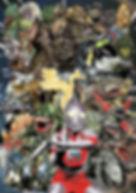 Ultraman 1 Tsuburaya convention  small s