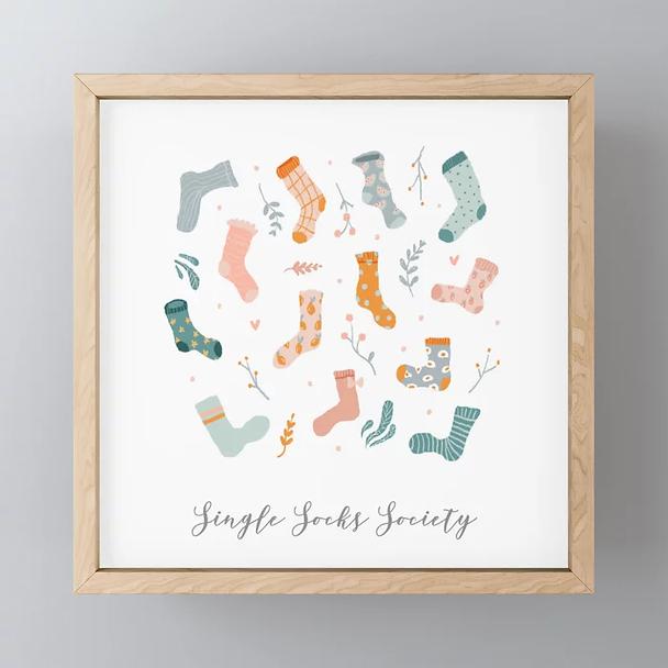 single-socks-society-illustration-patter