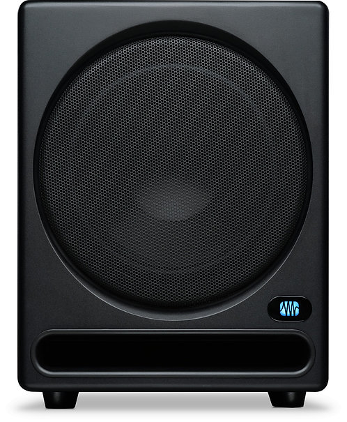 """PreSonus Temblor T10: 10"""" Active Subwoofer with built in crossover"""