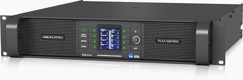 LAB GRUPPEN PLM 5K44 5,000 Watt Amplifier with 4 Flexible Output Channels