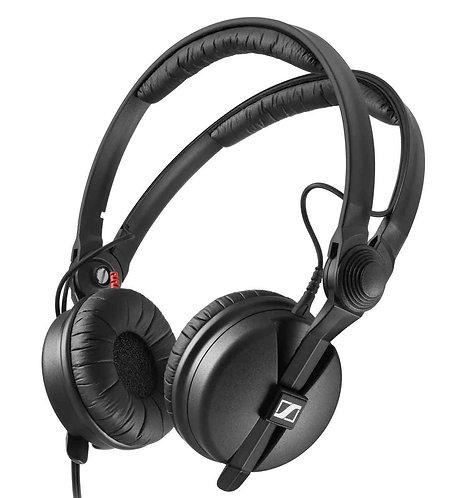 Sennheiser HD 25 On Ear DJ Headphone