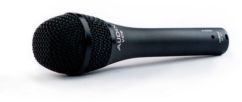 Audix VX10 Elite condenser microphone for lead and background vocals