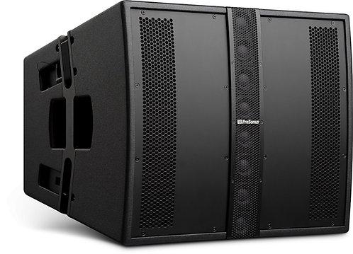 PreSonus CDL12 Full-Range, 20 Degree, Constant Directivity Sound Reinforcement