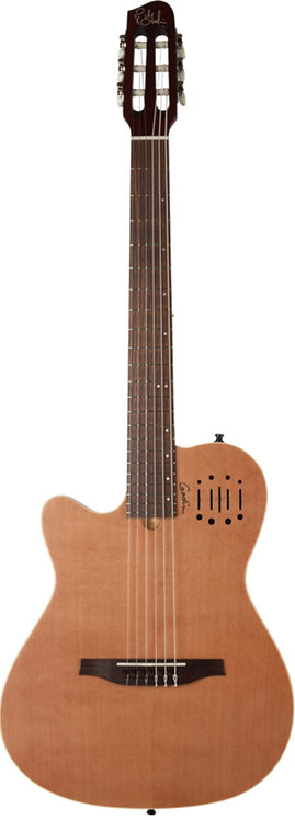 Godin Multiac Nylon Encore Left-Handed