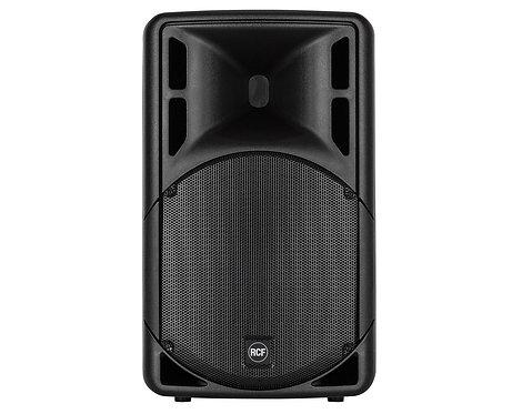 "RCF ART 312-A MK4 Active 800W 2-way 12"" w/1"" HF comp. loudspeaker"