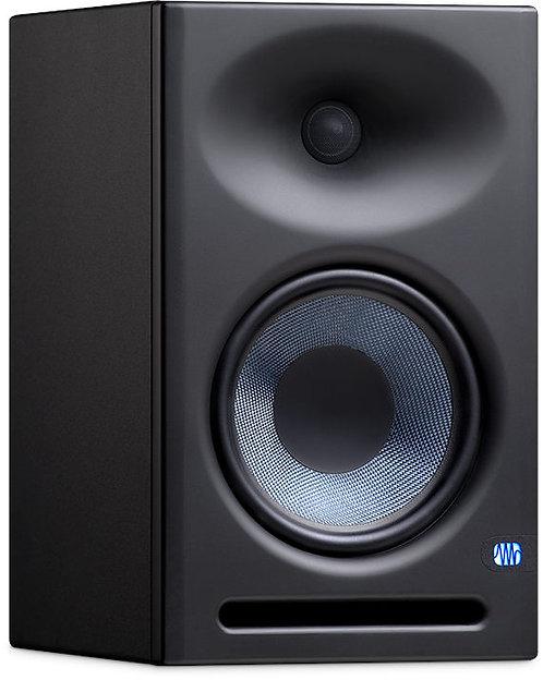 "PreSonus Eris E7 XT: 6.5"" Extended Bass Studio Monitor"