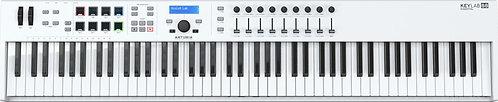 Arturia KeyLab Essential 88: 88-key Keyboard Controller