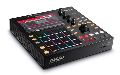 AKAI MPC ONE Stand Alone Software Controller