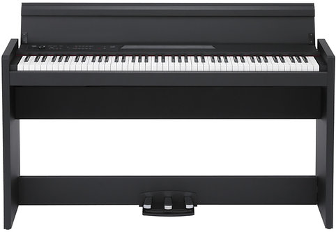 Korg LP380: 88 KEY LIFESTYLE PIANO