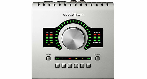 Apollo Twin USB