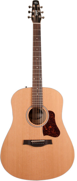 Seagull S6 CEDAR ORIGINAL SLIM Acoustic Guitar