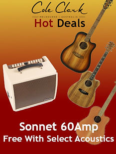 Sale Free Sonnett Cole Clark