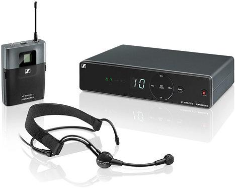 Sennheiser XSW 1-ME3 Headset Wireless Mic